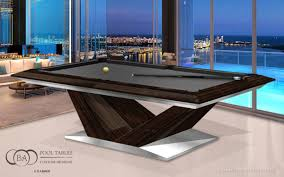 contemporary pool table lights modern pool table regarding contemporary pool tables table for sale