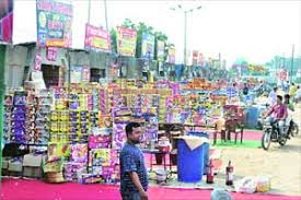 cracker sale to cross rs 6 cr indian express