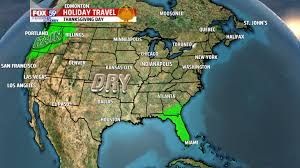 Indiana travel plans images Dry weather for your holiday travel plans fox59 png