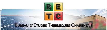 bureau d etude thermique bureau d etudes thermiques charentais