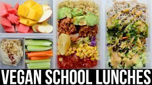 vegan lunch ideas for u0026 work easy u0026 healthy vegan