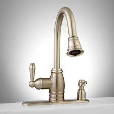 How To Repair A Leaking Kitchen Faucet Faucet Design Kitchen Faucet Diverter Replacement Parts