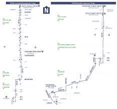 Denver Rtd Map Routes Ridetransfort