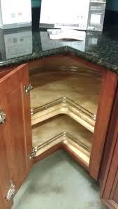 kitchen cabinet door rubber bumpers 65 great compulsory kitchen corner cabinet ideas storage base