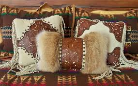 Cowboy Style Home Decor by Western Table Decorations
