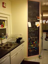 chalkboard ideas for kitchen organization kitchen chalkboard organizer best home wall