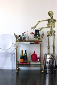 198 best bar carts images on pinterest bar cart styling bar