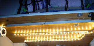 Under Awning Lighting Lighting Versatility For Your Rv Or Camper Roadtreking The Rv