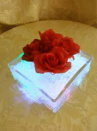 Submersible Led Light Centerpieces by 126 Best Wedding Centerpiece Ideas With Led Battery Operated Tea