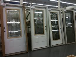 fiber glass door masonite exterior door