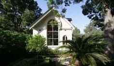 Unique new country cottage Architect Carrie Bond