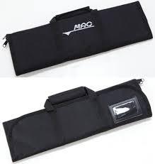 mac kitchen knives mac kitchen chef u0027s knife roll bag black kr 108 japan import ebay