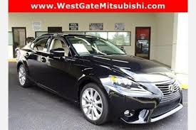 lexus in nc used lexus is 250 for sale in raleigh nc edmunds