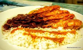 cuisine creole mauricienne a l île maurice la à mimi restaurant mauricien au havre