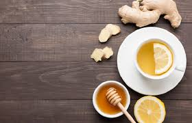 lemon ginger recipes for weight loss 5 ingenious ways to use