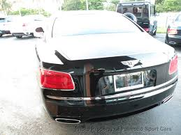 bentley miami 2014 used bentley continental flying spur 4dr sedan at palmetto