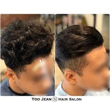 man style yoo jean u0027s hair salon u2013 korean hair salon in kuala