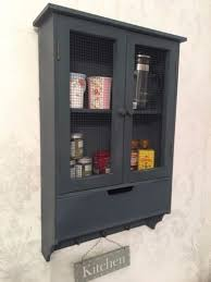 kitchen wall cabinets vintage shabby chic wall cabinet drawers cupboard vintage kitchen