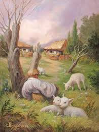 best painting two distinct images illusion paintings best pictures images
