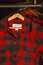 Design And Home Decor Outlet Idaho Falls by Lumbersexual U0027 Chic Filson Opening New Flagship Seattle Store