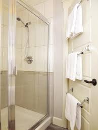 Bathroom Towel Decorating Ideas by Bathroom Over The Door Bathroom Towel Bars For Bathroom