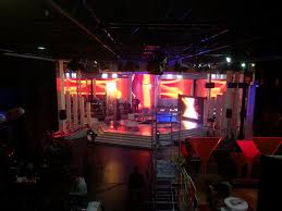 remote audio video lighting lighting video and audio equipment for grand production s new tv
