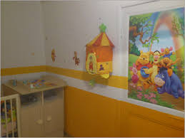 chambre bébé winnie l ourson chambre ourson 161067 deco chambre bebe winnie l ourson décoration