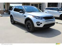 land rover discovery sport 2016 2016 indus silver metallic land rover discovery sport hse 4wd