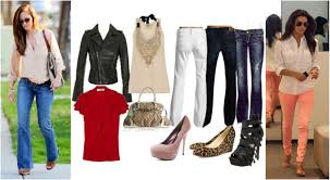 look taller fashion tips