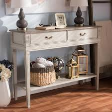 North Shore Sofa Table by Console Table Entryway Furniture Furniture The Home Depot