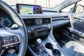 lexus rx 2016 interior review 2016 lexus rx 350 f sport awd 95 octane