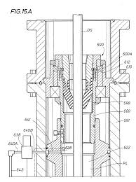 patent us20110024195 drilling with a high pressure rotating