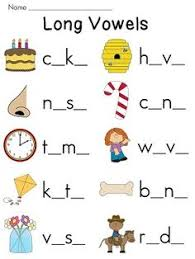 vowels vowels vowels worksheet pack look at picture and identify