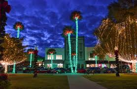 christmas lights ocala fl your ocala winter adventure awaits florida for boomers