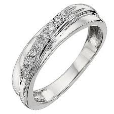 white gold eternity ring white gold aquamarine eternity ring white gold eternity rings
