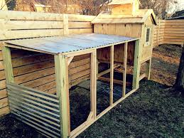Small Backyard Chicken Coops by Tiny Midwest My Adventure In Building My Family A Tiny House As