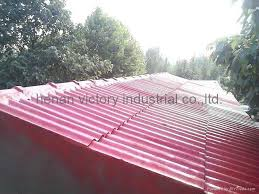 Cement Roof Tiles Cement Roof Tile Making Machine With High Efficient And Good