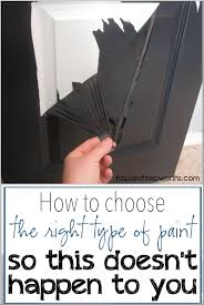 what type of paint do you need for kitchen cabinets how to choose the right of paint no peeling paint