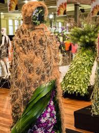 living garments wow flower and garden show rmit university