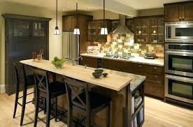 2 tier kitchen island two tier island kitchen center island breakfast bar two tier islands