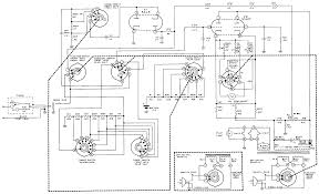 component electric circuits diagrams electrical drawing software