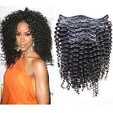 curly hair extensions clip in softsilk curly clip in hair extensions for