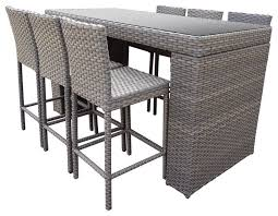 Gray Patio Furniture Sets Lovely Gray Wicker Patio Furniture And Gray Patio Conversation