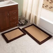 Bathroom Rugs Sets Plush Bath Rug Sets You U0027ll Love Wayfair