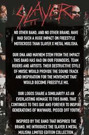 metal mulisha motocross gear metal mulisha summer 2017 mens slayer lifestyle apparel collection