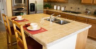 kitchen counter tile ideas kitchen top ceramic tile countertop ideas about plan the most