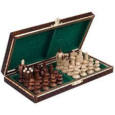 Chess Board Amazon Amazon Com Chess Set Royal 30 European Wooden Handmade