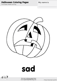 free jack o u0027 lantern coloring page from super simple learning