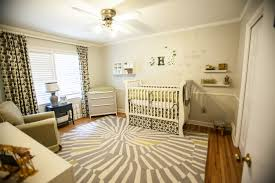 how should you decorate the nursery playbuzz