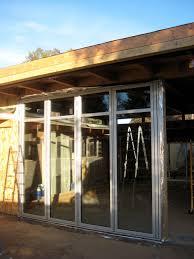 architecture retractable sliding glass doors nanawall folding